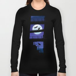 Last Samurai Long Sleeve T-shirt