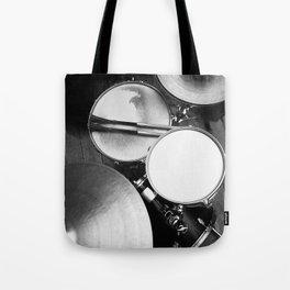 Drums Tote Bag