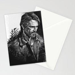 Joel Miller Stationery Cards