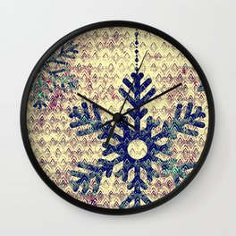 Party theme [Christmas Time] Wall Clock