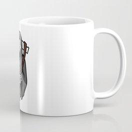 Coffee Reaper Coffee Mug