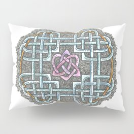 Love Is... Pillow Sham