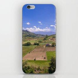 Majella iPhone Skin