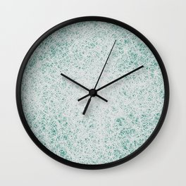 abstract 038 Wall Clock