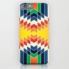 Navajo 9 iPhone 6s Slim Case