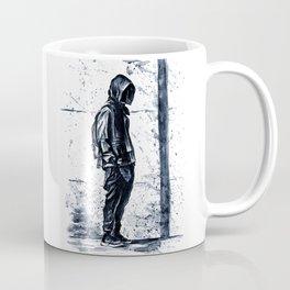 Cool boy Coffee Mug
