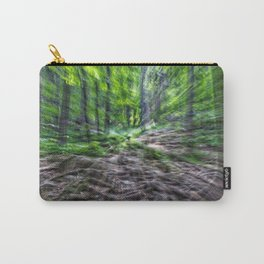 Forest Dream Carry-All Pouch