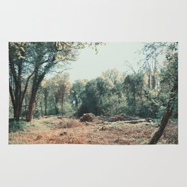 Woodchop ∆ Rug