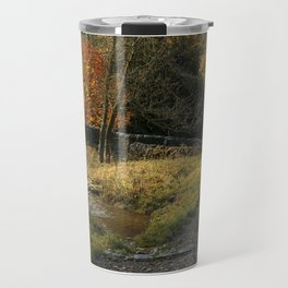 Viator's Bridge Travel Mug