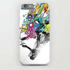 INKS'PLOSION Slim Case iPhone 6s
