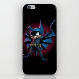 Bat-Mite iPhone Skin