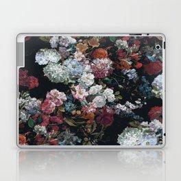 FLOWERS FLOWERS FLOWERS ... JUST FLOWERS (FLORAL) Laptop & iPad Skin