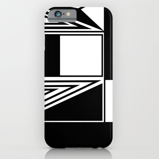 Adjacent iPhone & iPod Case
