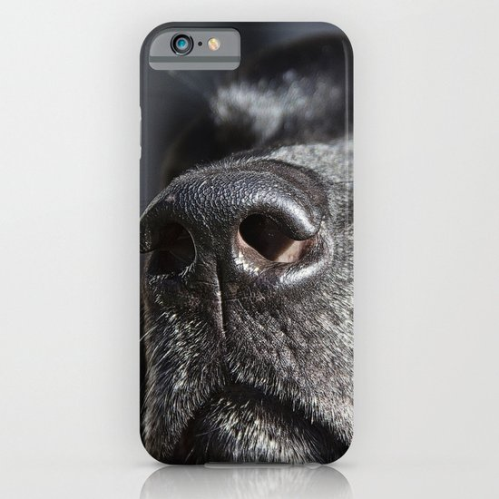 Wake Up and Smell the Coffee iPhone & iPod Case