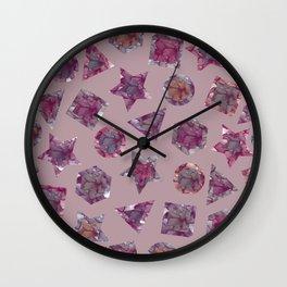 GEM#5 Wall Clock