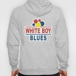 WHITE BOY BLUES Hoody