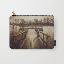 Sweet Memory Carry-All Pouch