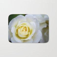 Rose in Bloom Bath Mat