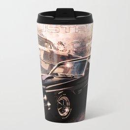 Ford Mustang Boss 557 Travel Mug
