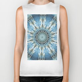 Native Dreams Biker Tank