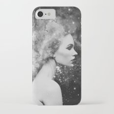 Head in the stars iPhone 7 Slim Case