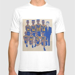 The '94 Knicks T-shirt