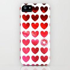 Star Wars Empire Valentine iPhone (5, 5s) Slim Case