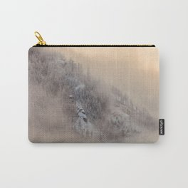 Scene of Winter Carry-All Pouch