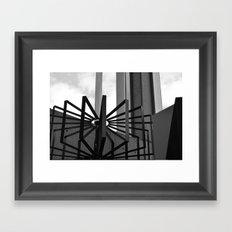 Metal Framed Art Print