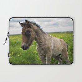 Icelandic Horse Laptop Sleeve