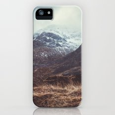 A Storm in the Highlands iPhone (5, 5s) Slim Case