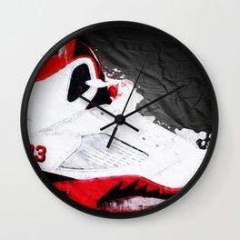 AJ Ocho Wall Clock