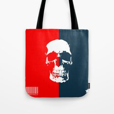 Democracy Tote Bag