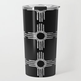 Sacred Zia Travel Mug