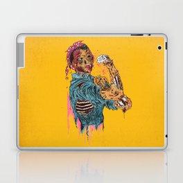 A Rosie Life Laptop & iPad Skin