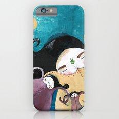 Sleeping Bhoomies iPhone 6s Slim Case