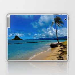 Hawaiian Dreams Laptop & iPad Skin