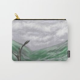 Still landscape Carry-All Pouch