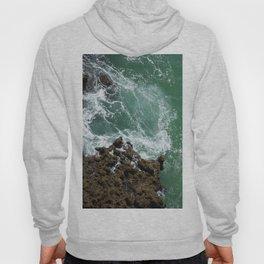 Green Ocean Atlantique Hoody