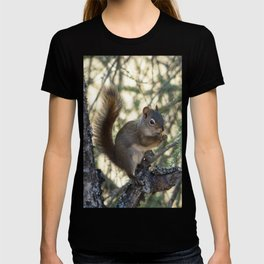 Soldotna Red Squirrel T-shirt