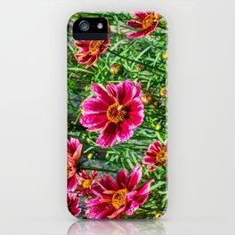 Mercury Rising 2 iPhone Case