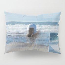 Merewether baths pumphouse Pillow Sham