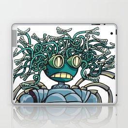 Robot Gorgon Laptop & iPad Skin