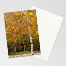 Autumn 72516 Stationery Cards