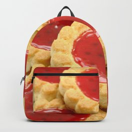 High calorie food Backpack