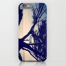 Reaching iPhone 6s Slim Case