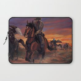 Outlaws Laptop Sleeve