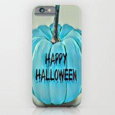 happy halloween 2 iPhone 6s Slim Case