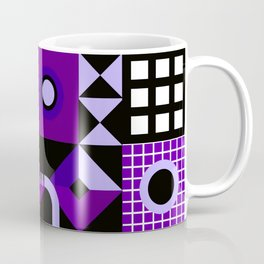 The Indigo Machine Coffee Mug