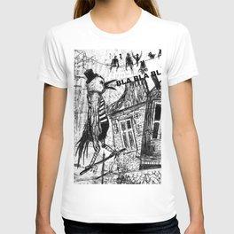 bla,bla,bla T-shirt